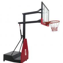 云南 厂家直销 昆明 篮球架 移动高级篮球架 学校 事业单位 运动场篮球架