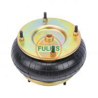 FLS-FS210-10DS福莱斯单囊式空气弹簧 皮囊气缸
