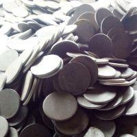 批发销售法兰毛坯 碳钢平焊法兰冲压件 国标法兰毛坯