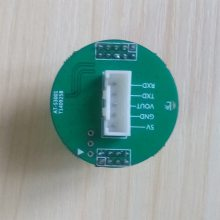 氨气检测模块S309型,接电化学氨气传感器(含传感器,含标定)