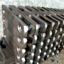 永年异型件加工厂家 非标异形件加工 法兰盘法兰盖加工