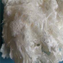 厂家直销竹纤维 短丝竹纤维价格图片 旭正纺织