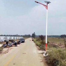 新农村用的6米太阳能路灯价格多少钱一套