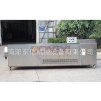 青稞炒货机 自动化连续作业生产机器 炒青稞机器型号齐全