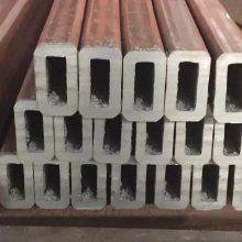 镀锌方管厂,180*180*4.75方矩管适用于输送油和取暖热水或蒸汽