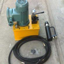宇成MD15-120/55矿用电动锚索张拉机具使用方法