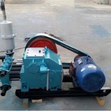 北京 预应力张拉设备 bw150-10注浆机 注浆泵规格型号