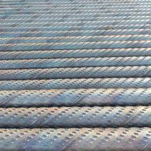 农村打井过滤管/井壁管273mm规格钢管井用花眼管-久汇服务于大众