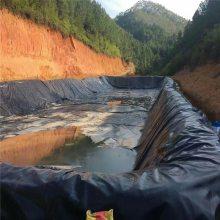污水池防渗处理1.5mm厚土工膜单价