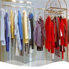 19年冬季韩系甜美风新款羽绒服女 厂家直销 品牌折扣女装 一手货源