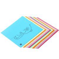 儿童DIY手工剪纸书 幼儿折纸拼图大全益智玩具 幼儿园益智材料