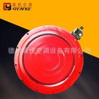 手动密闭阀门 D40J-0.5型  人防设备手电动密闭阀门质优价廉