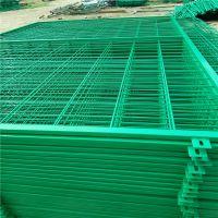 高速公路护栏网 便宜的金属网墙 小区隔离网