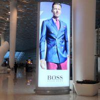 深圳定制户外海报广告写真喷绘的厂家在哪