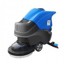 小区手推式洗地机-济宁集合达清洁设备-手推式洗地机