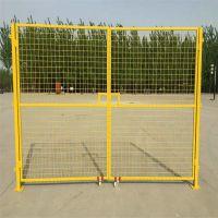隔离围墙网厂家 车间隔离网现货 临边防护网