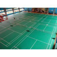 常州运动地板健身房PVC地面卷材