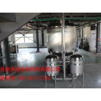 大量元素液体腐植酸肥生产线