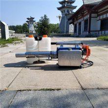 热销浩阳玉米果树除虫弥雾机 汽油水雾烟雾两用机 环境卫生杀虫灭菌烟雾机