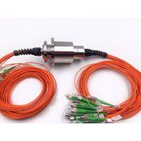 FRMA-SM通用型多路光纤滑环-思锐达