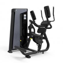 腹肌训练器-商用力量健身器材-室内器材-健身房器材