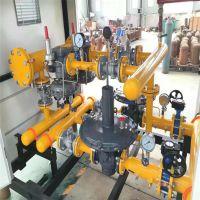 供应迁安RTJ-0.4/50DK自力式燃气调压柜 价格 枣强昂星燃气
