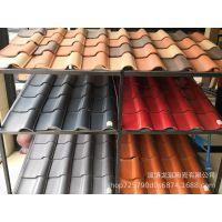 山东淄博陶瓷巴登瓦厂家供应-巴登瓦、平板瓦、泰山瓦、别墅瓦-样式齐全,可以定做