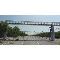山东姚记娱乐APP定制远程遥控 自动限高架限高杆交通设备