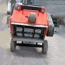 250型混凝土铣刨机 小型电动铣刨机 水泥地面铣刨拉毛机 森泰