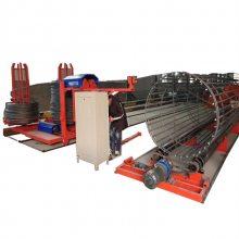 硕阳机械SYRJ-2200钢筋笼绕筋机