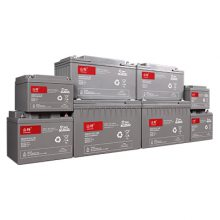 SANTAK山特蓄电池 山特免维护蓄电池C12系列