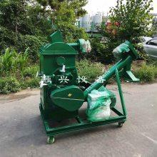 家用酿酒粉碎机 20型对辊粉碎机 小麦粉碎机价格 多功能粉碎机价格