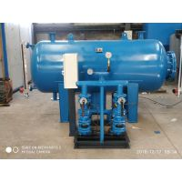 石家庄博谊锅炉房疏水自动加压器 冷凝水自动增压器BeLN