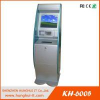 HUNGHUI泓惠-医院自助报告打印自助取单机A4打印报告一体机