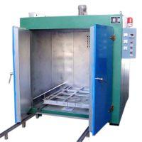 三相4极NJS电机烘箱 定子转子烘干箱 维修设备 万能加热厂家直销