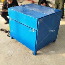 邢台鑫鹏二手电机取铜机公司