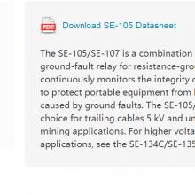 供应SE-135、SE-134C地线检测