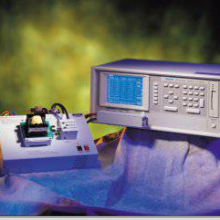 Chroma/致茂台湾 3250自动零件分析仪