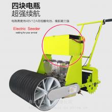四轮拖拉机精密蔬菜菜籽播种机 娃娃菜上海青精播机