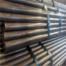 天津大无缝 美标A106B中低压流体管 高压锅炉管 现货热销