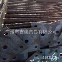 厂家直销各种空心实心上下托 脚手架配件 质量保证建筑丝杠顶托