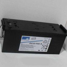 德国阳光蓄电池A602/225 2V225AH进口胶体蓄电池