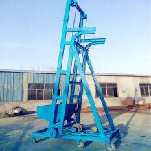 料斗可定制单斗垂直送料机 不锈钢材质斗式上料机