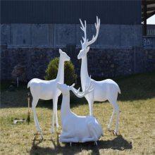 湖南楼盘雕塑 动物雕塑工艺品 恒创雕塑厂家加工定做