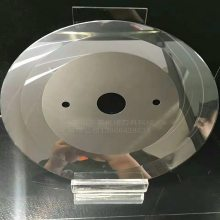 优惠供应标签胶带分切刀片_方菱机械刃具_电子材料分切刀片优质钢材
