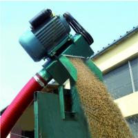 多功能家用软管式抽粮机 大豆倾斜式抽粮机 大动力抽粮装车机