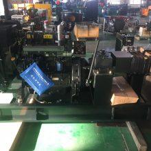 潍坊柴油机4105系列配高压清洗泵机组高弹联轴器