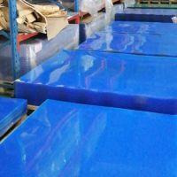 深圳现货供应光学级日本住友0.5mm厚度透明PMMA板 双面硬化亚克力板