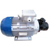 新能源大巴助力转向泵 电动泵 电动转向系统 电液压助力总成