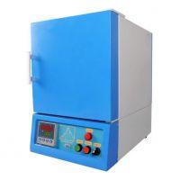 河北马弗炉厂家直销 雅格隆科技GW1800℃箱式高温炉 烧结炉 退火炉 实验电炉